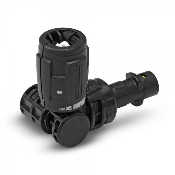 Düsen Adapter Vario Power Jet Short 360° VP 160 S für Hochdruckreiniger K5 K7