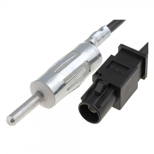KFZ Autoradio Antennenadapter Adapter Kabel DIN für BMW ab 2001 Bj