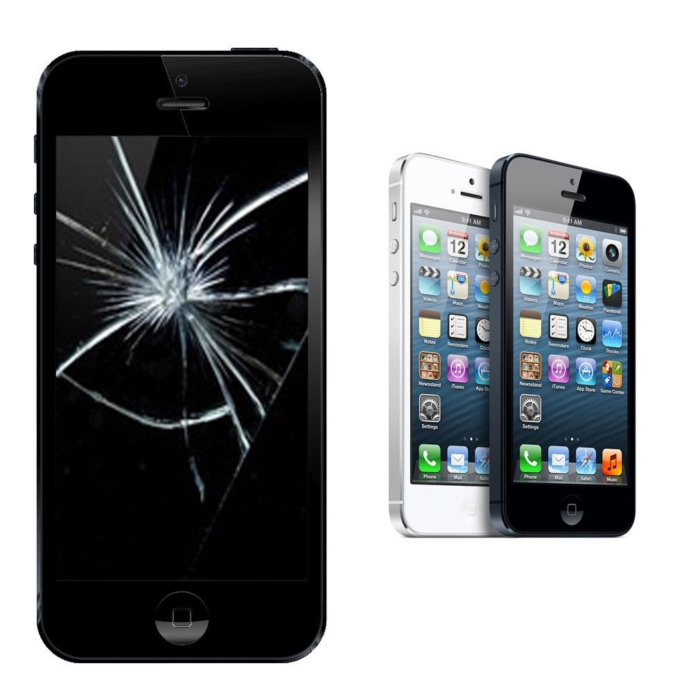 Apple iPhone 3G Reparatur Display Scheibe Glasscheibe