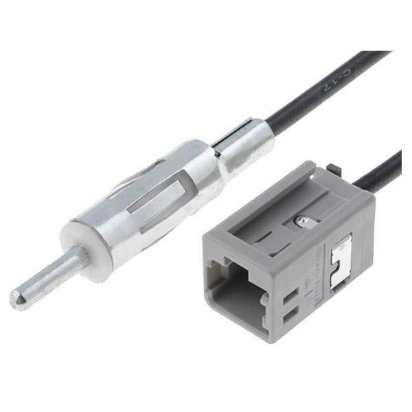 Adapter AA DIN Antennenadapter Stecker für Hyundai & Kia Autoradio