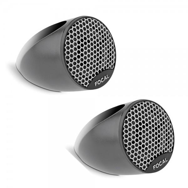 KFZ Lautsprecher Focal Integration TWU Hochtöner Paar Universal mit Zubehör