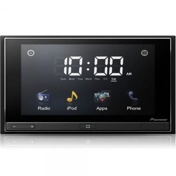 KFZ Autoradio Pioneer SPH-DA01 2DIN AppRadio für iPhone