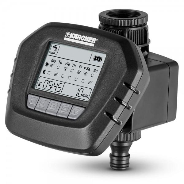 Kärcher Bewässerungsautomat WT 5 Wasserzeitschaltuhr 2.645-219.0 für Garten